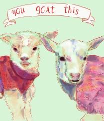 goatsweaters